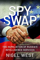 Nigel West: <br/>Spy Swap