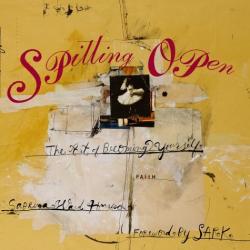 sabrina ward harrison: Spilling open