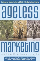 David B. Wolfe and Rober Snyder: Ageless Marketing