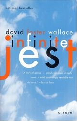 David Foster Wallace: Infinite Jest