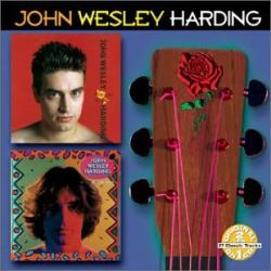 John Wesley Harding -