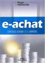 Roger Perrotin: E-achats