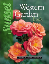 Brenzel: Western Garden Book