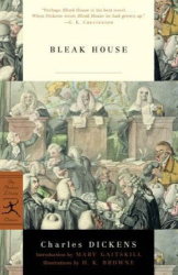 Charles Dickens: Bleak House