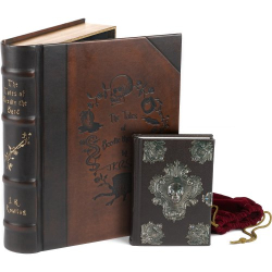 J. K. Rowling: The Tales of Beedle the Bard, Collector's Edition (Offered Exclusively by Amazon)