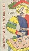 Nicolas Conver: Altes Marseiller Tarot. 78 Karten