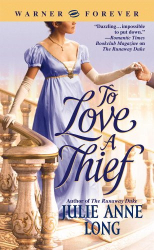 : To Love a Thief