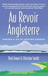Paul Jenner: Au Revoir Angleterre