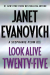 Janet Evanovich: Look Alive Twenty-Five