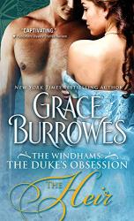 Grace Burrowes: The Heir