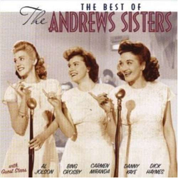 The Andrew Sisters - Rum and CocaCola