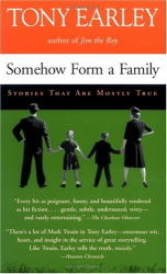 Tony Earley: Somehow Form a Family