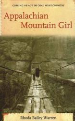 Rhoda Bailey Warren: Appalachian Mountain Girl