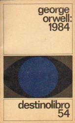 George Orwell: 1984 (Spanish Language Edition)