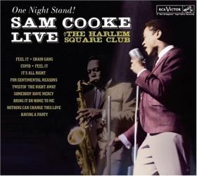 Sam Cooke -