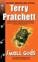 Terry Pratchett: Small Gods