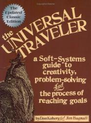 Don Koberg: The Universal Traveler