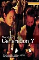 Sylvia Collins-Mayo: The Faith of Generation Y