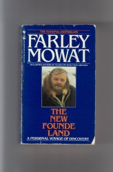 Farley Mowat: The New Founde Land