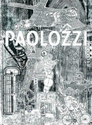 Fiona Pearson: Paolozzi