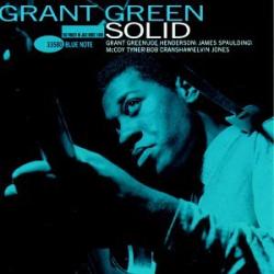 Grant Green -
