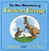 H.A. and Margret Rey: The New Adventures of Curious George