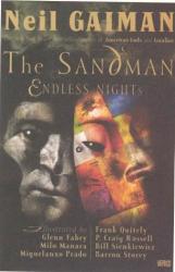 Neil Gaiman: The Sandman: Endless Nights