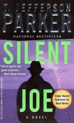 Jefferson T. Parker: Silent Joe
