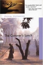 Colin Cotterill: The Coroner's Lunch