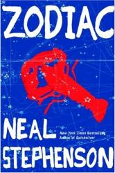 Neal Stephenson: Zodiac