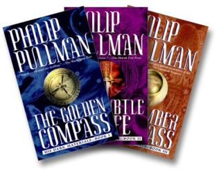 pullman: golden compass