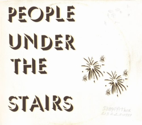 People Under the Stairs -