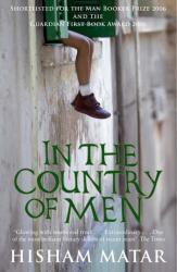 Hisham Matar: In the Country of Men