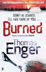 Thomas Enger: Burned