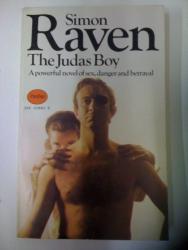Simon Raven: The Judas Boy (Alms for Oblivion)