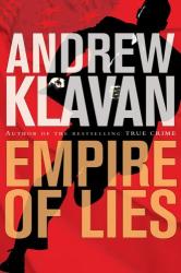 Andrew Klavan: Empire of Lies (Otto Penzler Book)