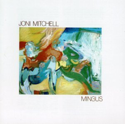Joni Mitchell -