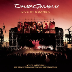 David Gilmour - Live in Gdansk (Snyp)