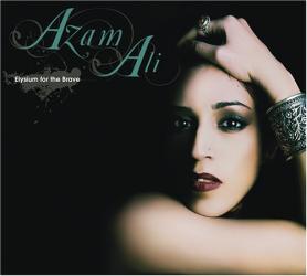 Azam Ali -