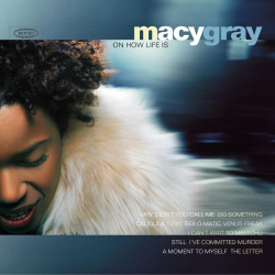 macy gray - Walk this way