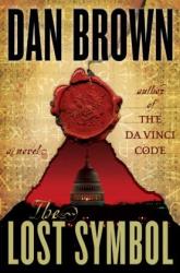 Dan Brown: The Lost Symbol