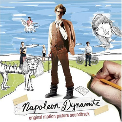Napoleon Dynamite - Canned Heat, by Jamiroquai