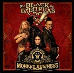 Black Eyed Peas - Gone Going