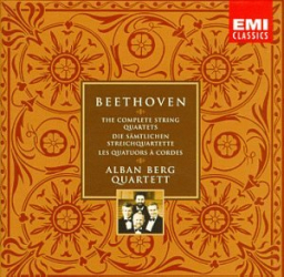 Alban Berg Quartet -