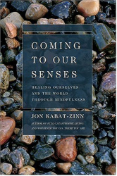 Jon Kabat-Zinn: Coming to Our Senses: Healing Ourselves and the World Through Mindfulness( Rough Cut )