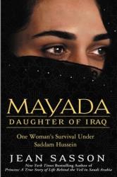 Jean P. Sasson: Mayada, Daughter of Iraq