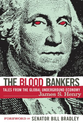 J.S. Henry: The Blood Bankers.