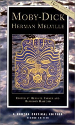 Herman Melville: Moby-Dick, Second Edition (Norton Critical Editions)