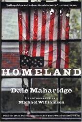 Dale Maharidge: Homeland