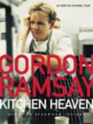 Gordon Ramsay: Ramsay's Kitchen Heaven